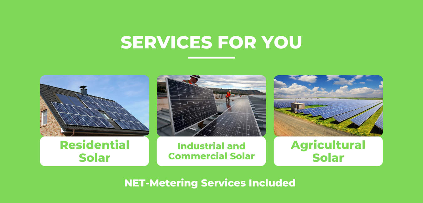 Solar Services Eagle Eye