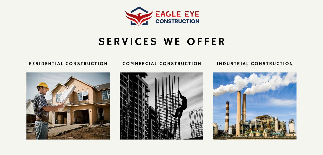 Eagle Eye Construction